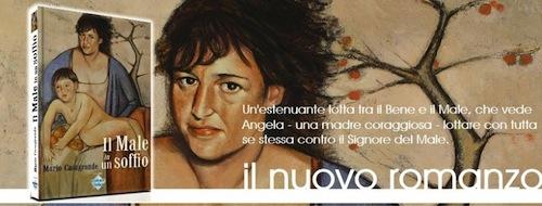 """Al seminario di Asti presentazione del libro """"Il male in un soffio"""""""