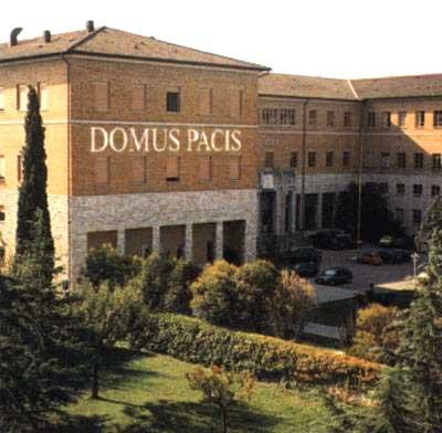Ad Assisi le Giornate Internazionali FICPM