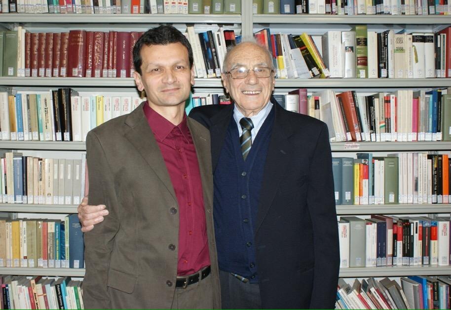 Mauro Forno nuovo presidente Israt