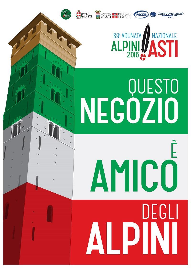 """""""Amici degli Alpini"""" con Ascom"""