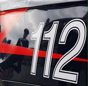 Denunciato il respinsabile dell'incendio della Maragliana a Castel Rocchero