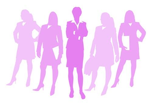 In Piemonte crescono le imprese femminili