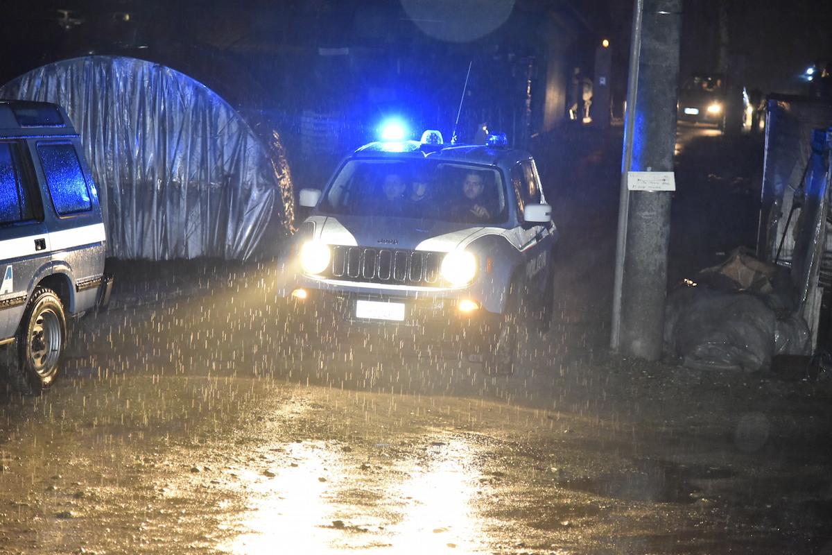 Svolta nel delitto di piazza del Palio: arrestati i presunti assassini di Francesco Indino