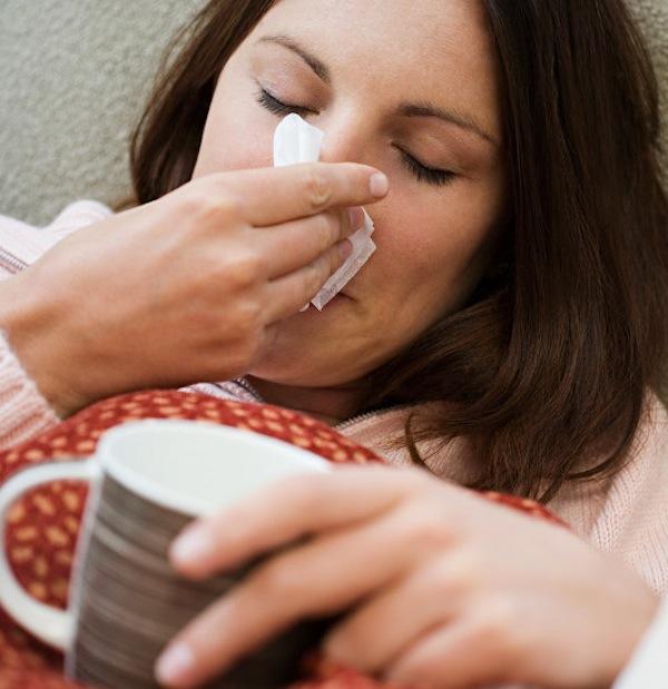 Influenza, oltre 180 mila piemontesi a letto