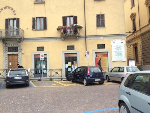 Conto alla rovescia per la riapertura dell'Informagiovani del Comune di Asti