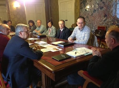 In Municipio un incontro per prevenire gli infortuni sul lavoro