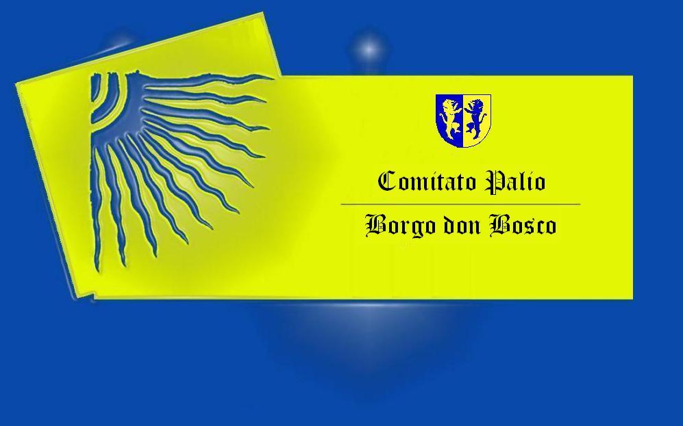 Maddalena Spessa confermata rettrice del Comitato Palio Borgo Don Bosco