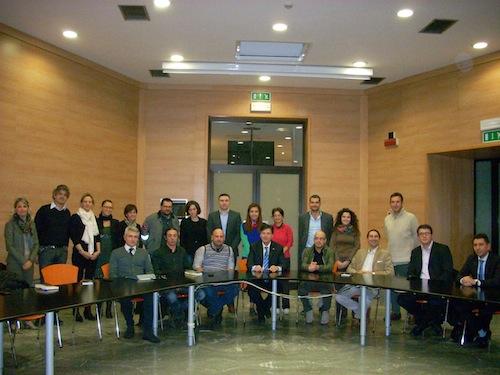 La Consulta dei Giovani Imprenditori di Asti si mette al lavoro