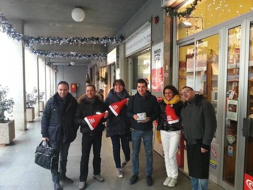Nel week end Natale in Corso a Santa Maria Nuova