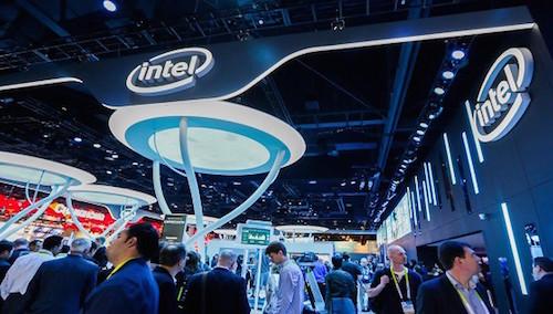 L'andamento di Intel, titolo e azioni nel corso del 2015
