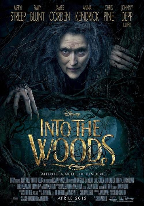 Film nelle sale 3 aprile 2015