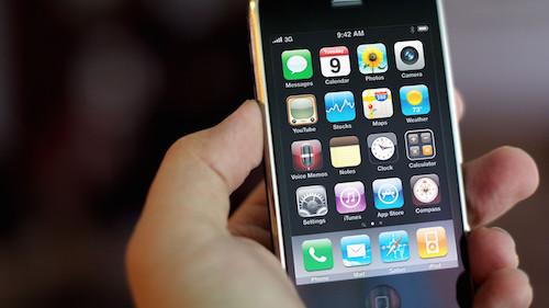 All'Uici un corso di iPhone senza barriere