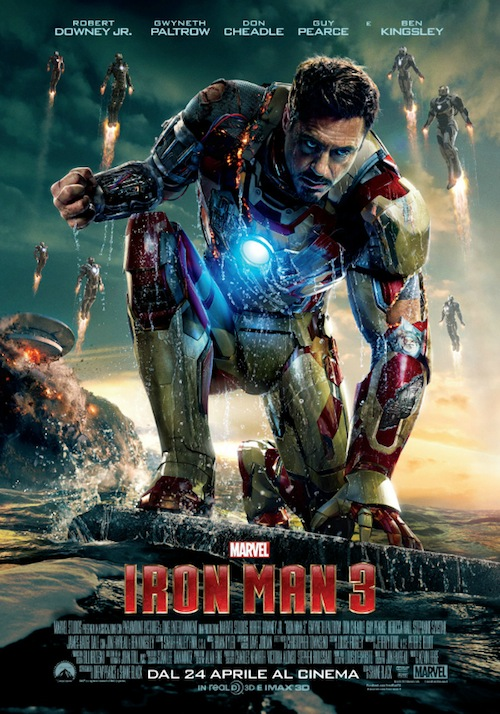 Film nelle sale 17 maggio 2013
