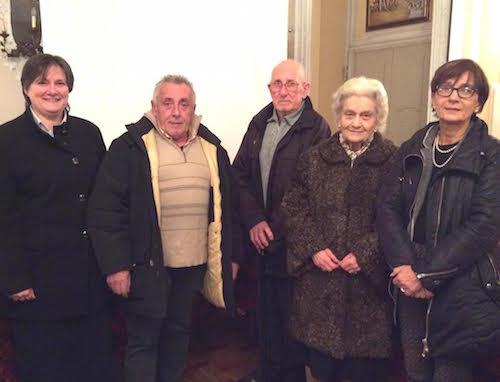 """Viaggio della memoria a Caporetto e Trieste con i vincitori del concorso """"Enrica Jona"""""""
