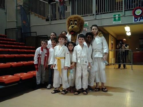 Buoni risultati per il Judo Club Asti al Trofeo Lago Maggiore