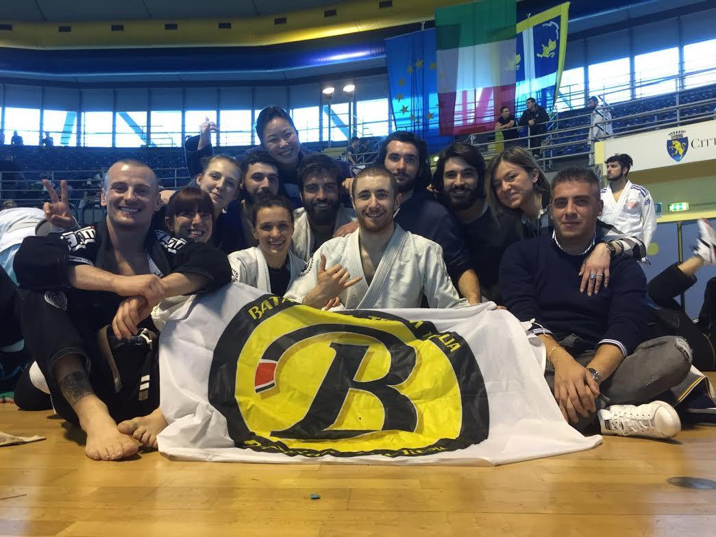 Lo Yel Training Club di Asti conquista il podio maschile e femminile della Torino Challenge