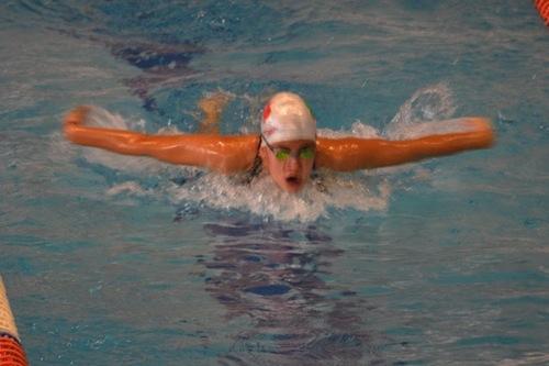 Nuoto. Giulia Borra regina dei podi al Trofeo Città di Torino