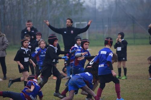 Grande fine settimana per la Junior Asti Rugby