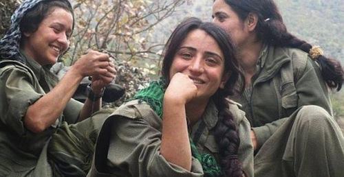 Al Centro Culturale San Secondo il Kurdistan vissuto dalle donne