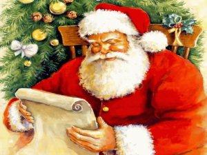 In Sala Pastrone la vera storia di Babbo Natale