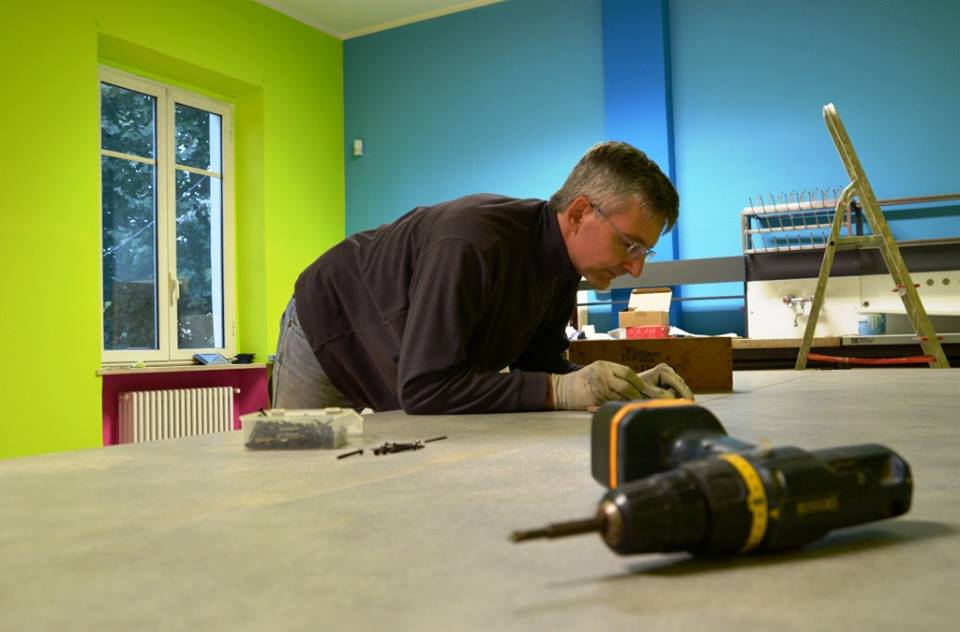 A Refrancore si inaugura un laboratorio dedicato alla scienza
