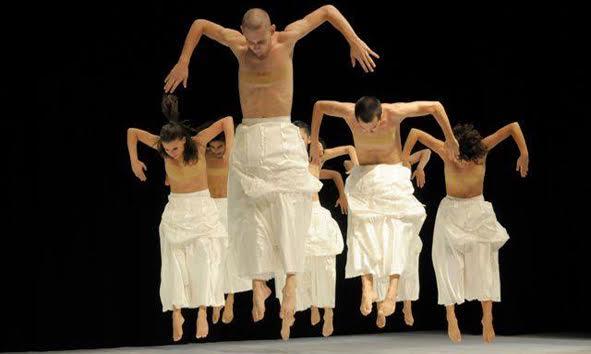 La Compagnia Opus Ballet rivisita il Lago dei Cigni