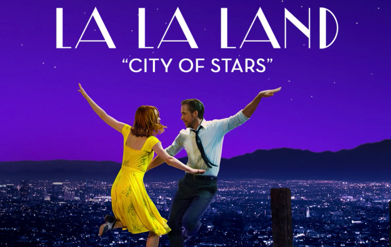 La La Land in Sala Pastrone