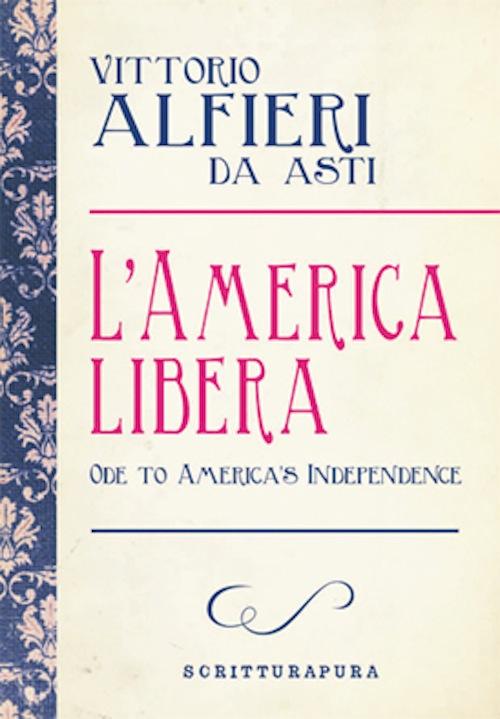 Sotto l'albero di Barak Obama un libro di Vittorio Alfieri