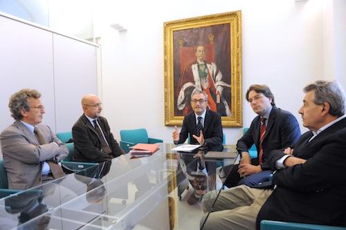 Novità al tribunale di Asti in vista dell'accorpamento con Alba e Bra
