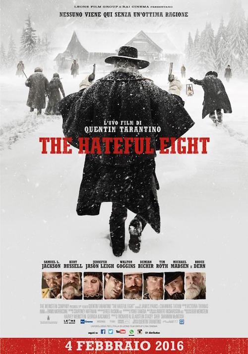 Film nelle sale 12 febbraio 2016