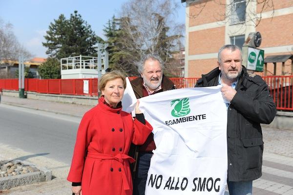 Piemonte, Legambiente dà vita ad un gruppo di protezione civile contro il dissesto idrogeologico