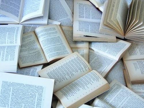 Mercatino dei Libri alla Biblioteca Astense