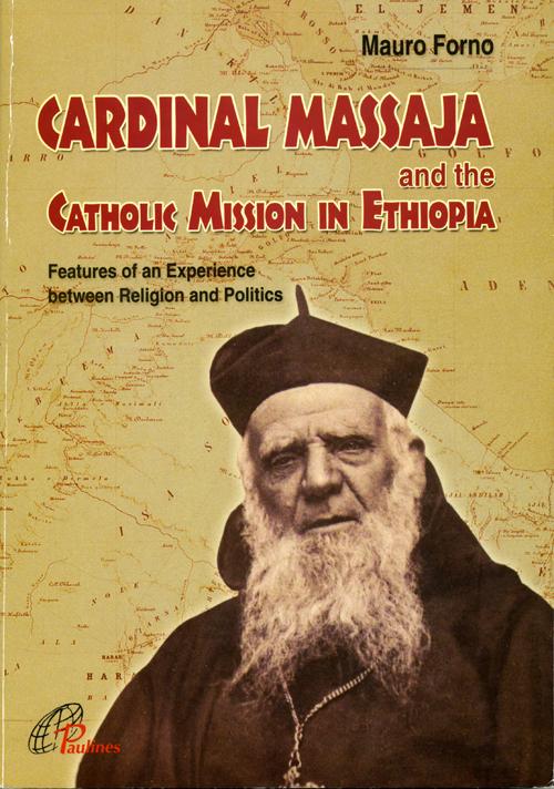 In Etiopia con un libro sul Cardinal Massaja