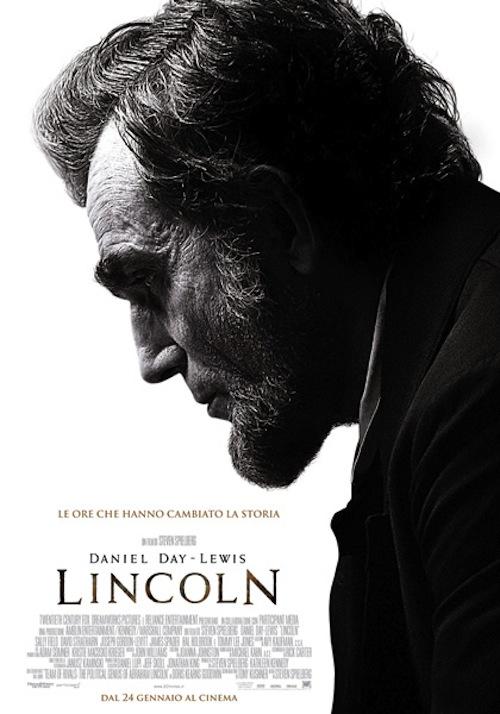 Film nelle sale 1° febbraio 2013
