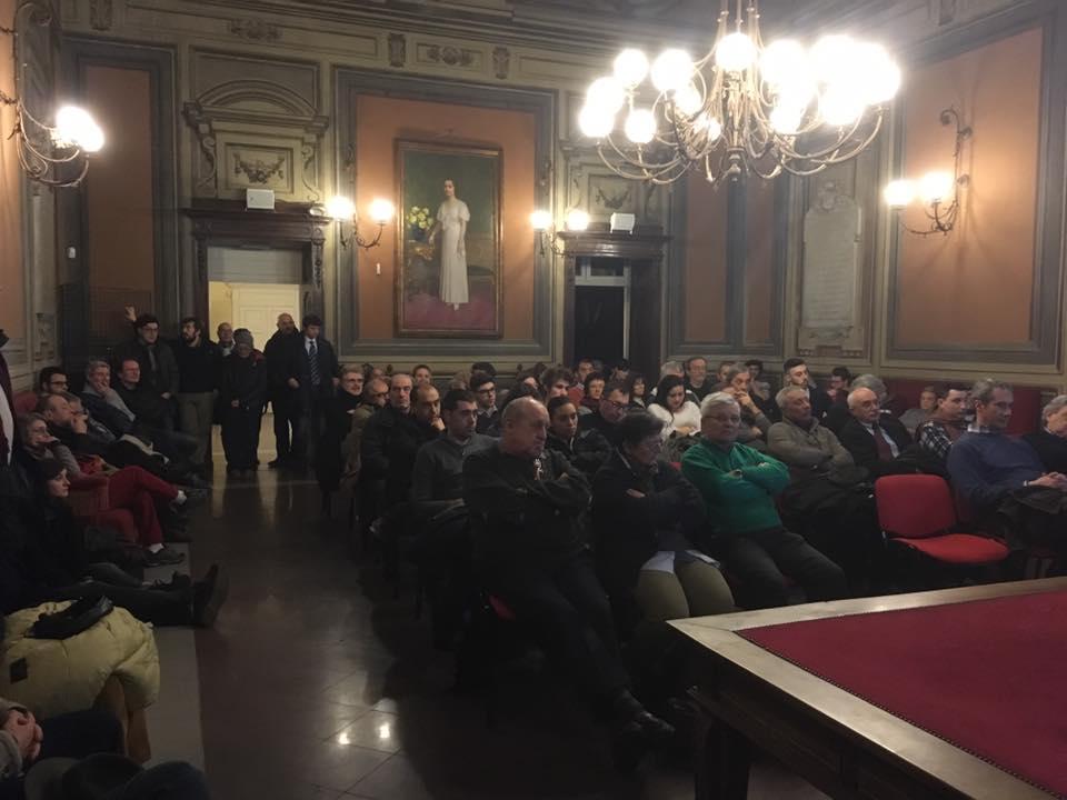 """Aceto e Scognamiglio: """"Serve una lista alternativa per Asti"""""""