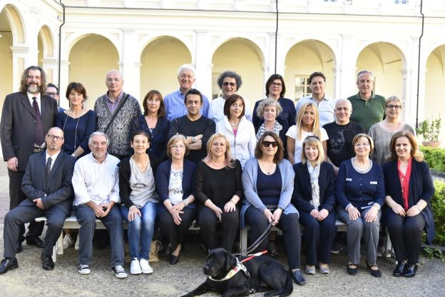 """Elezioni. Angela Motta presenta la sua lista """"Asti Viva e Solidale"""""""