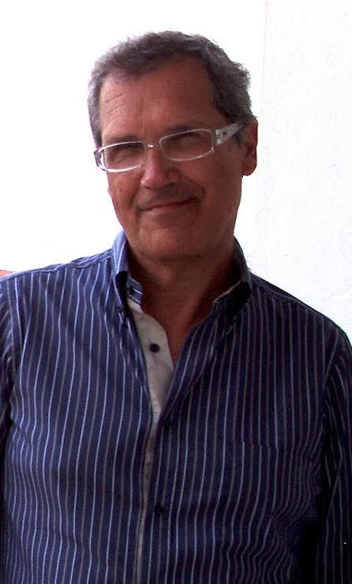"""Al Teatro Alfieri si presenta """"TrinTrunTran"""", la nuova fatica letteraria di Livio Musso"""