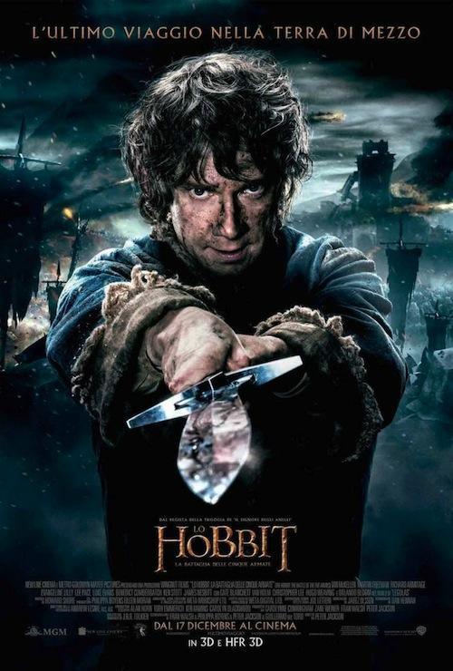 Film nelle sale 19 dicembre 2014