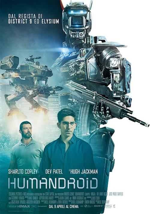 Film nelle sale 10 aprile 2015