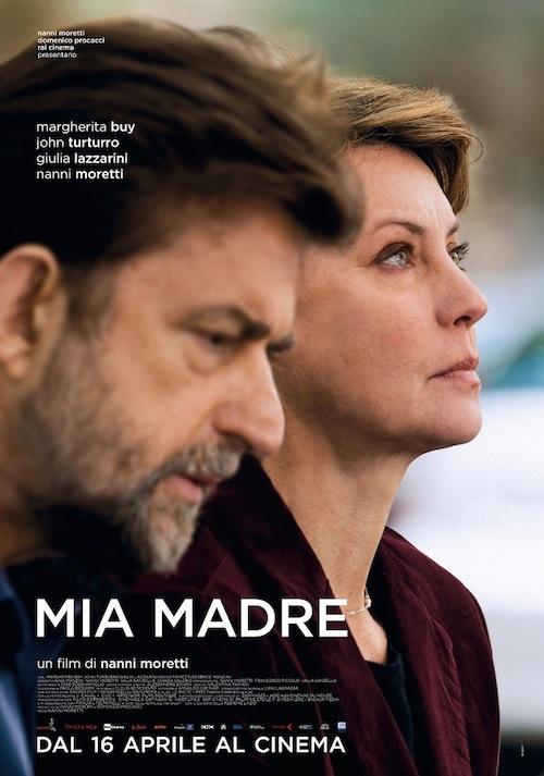 Film nelle sale 17 aprile 2015