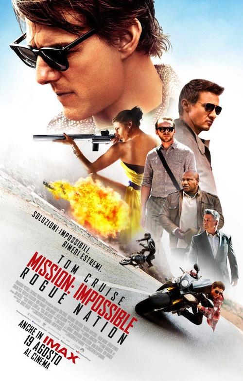 Film nelle sale 4 settembre 2015