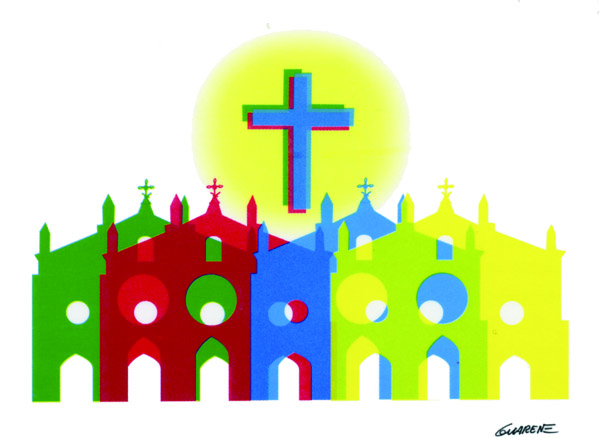 Congresso Eucaristico Diocesano. Mercoledì 13 aprile, Giornata delle religiose e dei religiosi