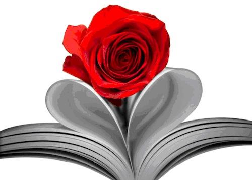 """Giorgio Faletti e """"Un libro e una rosa"""" stamattina a Primaradio"""