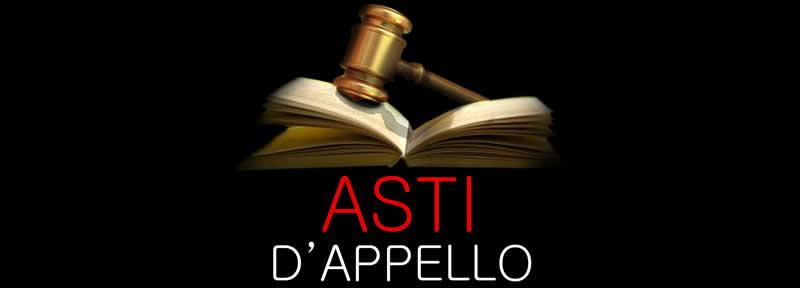 Asti d'Appello ha un nuovo presidente: è il notaio Stefano Bertone