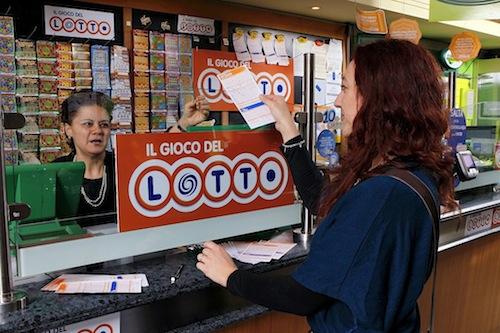 Il Gioco del Lotto premia il Piemonte. Ad Asti vinti 65.750 euro con 6,50 euro