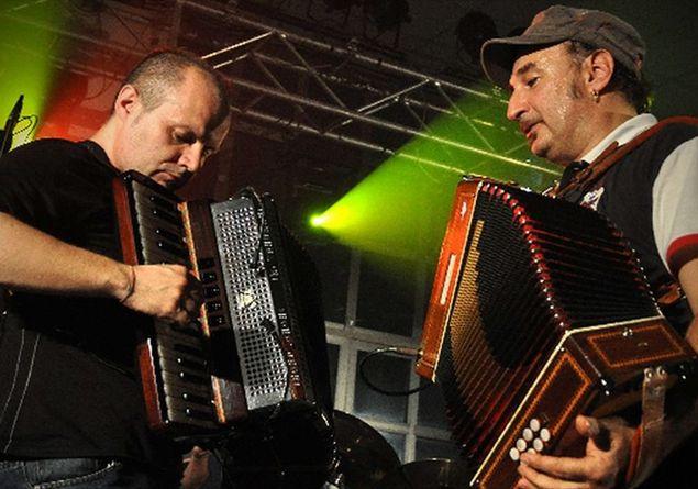 Balli occitani e fuochi d'artificio al Contro Festival