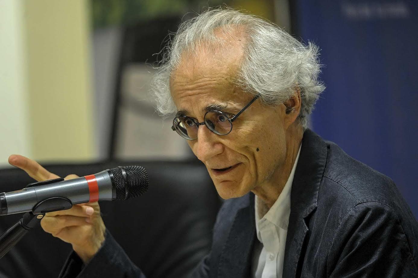 Conferenza di Luciano Canfora per Ethica