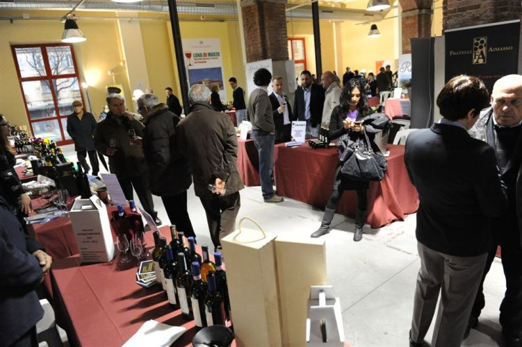 La Camera di Commercio cancella  il Festival delle Sagre Invernali e la Fiera dei Vini della Luna di Marzo