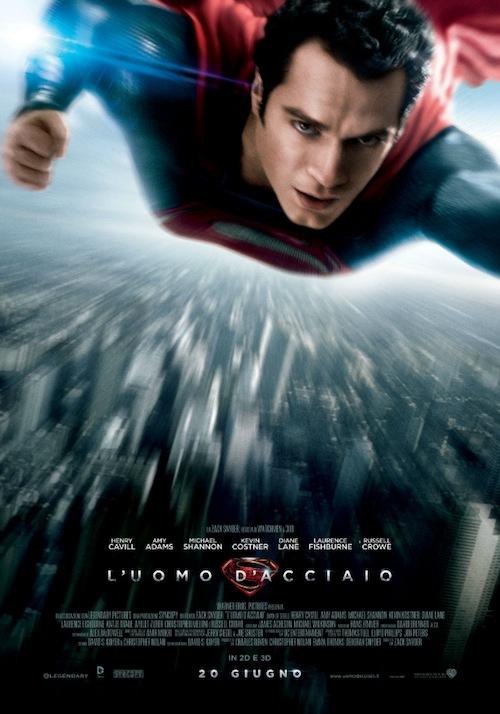 Film nelle sale 21 giugno 2013