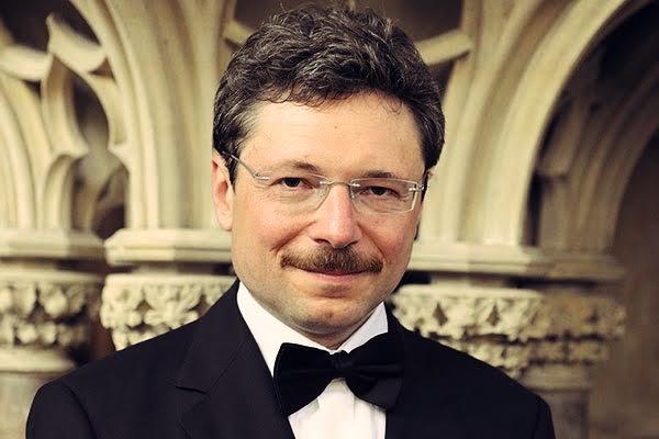 Congresso Eucaristico Diocesano. Il maestro Nowak in concerto nella Collegiata di San Secondo